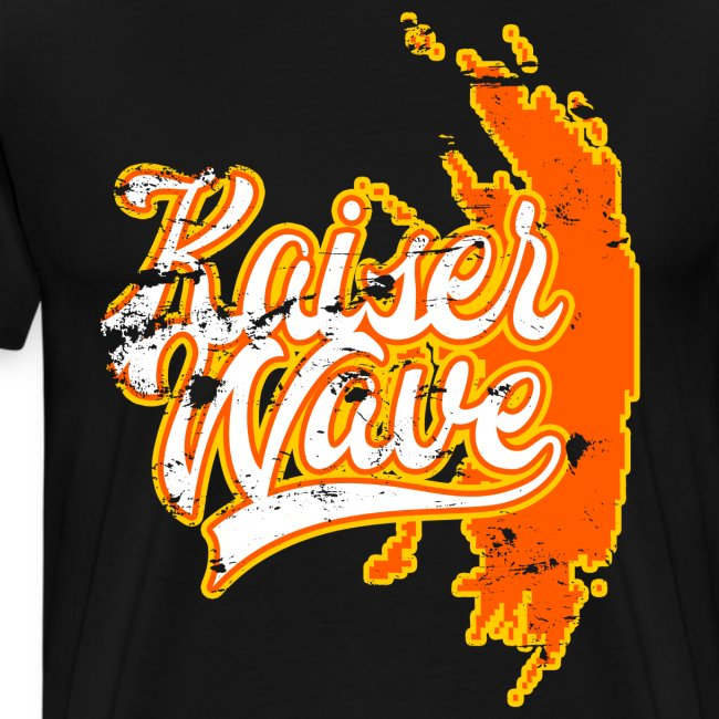 Kaiser Wave