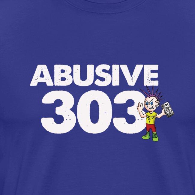 Abusive Kid