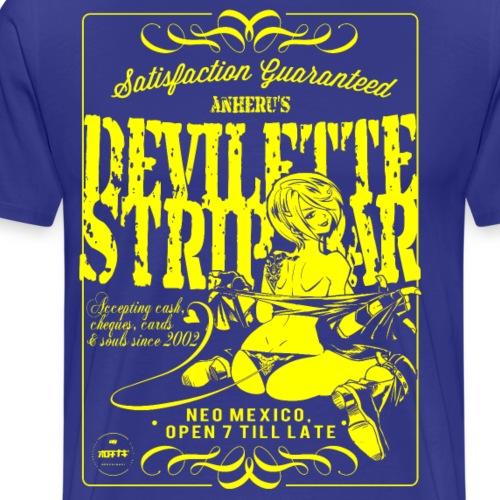 Devilette - T-shirt Premium Homme