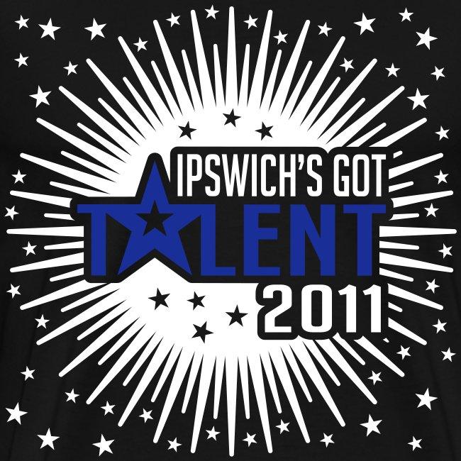 Ipswich s Got Talent 2011