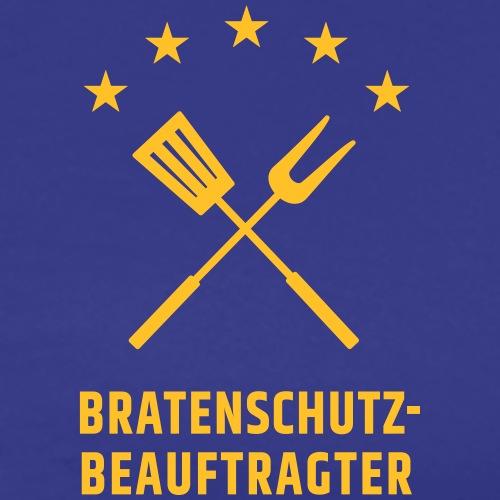 EU Bratenschutz-Beauftragter - Männer Premium T-Shirt