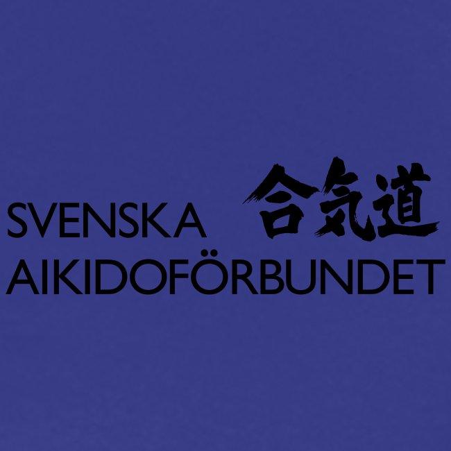Svenska Aikidoförbundet logo