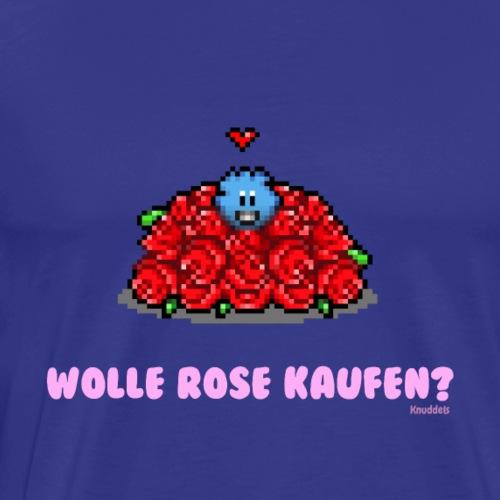 Rose kaufen - Männer Premium T-Shirt