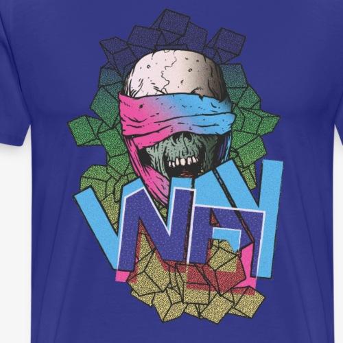 NO_WAY - T-shirt Premium Homme