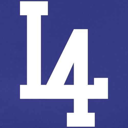 L4 sTadiuM tee - Men's Premium T-Shirt