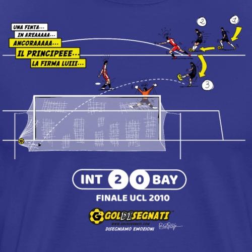 INT-BAY 2-0 Finale 2010 Telecronaca