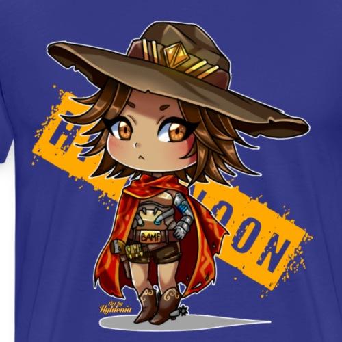 Mc cree - T-shirt Premium Homme