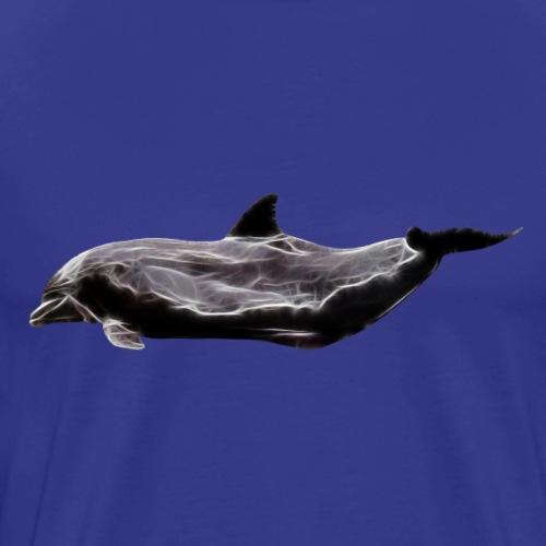 dolphin - Camiseta premium hombre