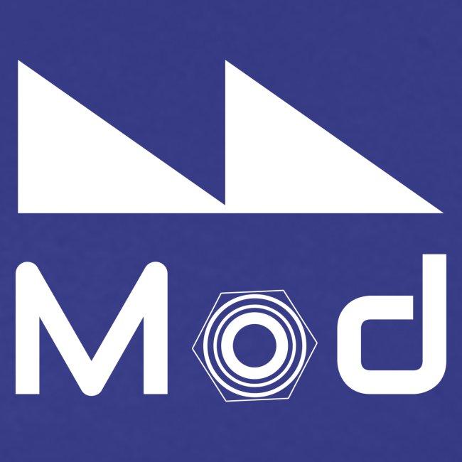 Milano Modulare Logo White