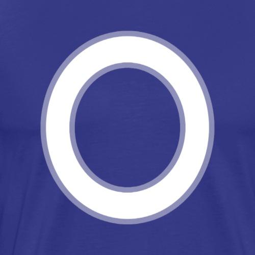 Corps de Rayman O - T-shirt Premium Homme