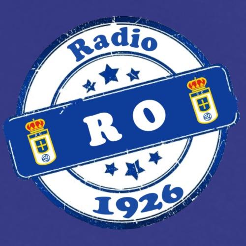 Logo RadioRO - Men's Premium T-Shirt