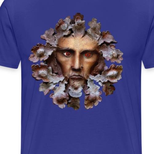 Rote Augen - Männer Premium T-Shirt