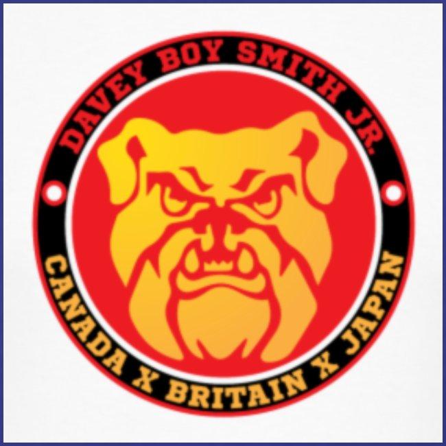 DaveyBoySmithJr bulldog