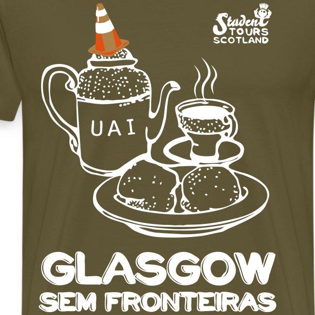Glasgow Without Borders Brazil Minas Gerais 2