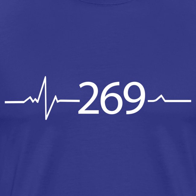 269 - RESPEKTIERE LEBEN