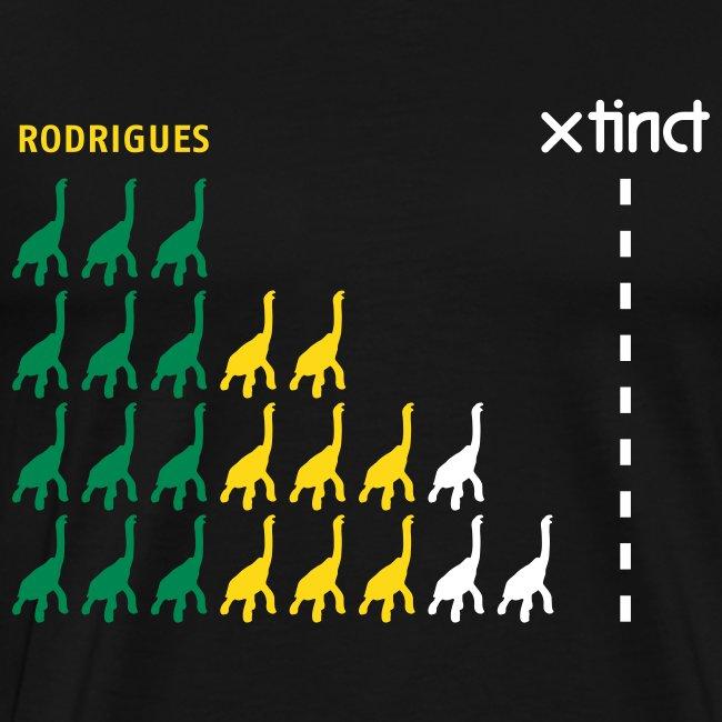 xtinct spreadshirtrodriguezdiagramm 2009
