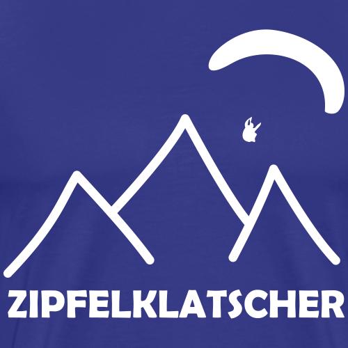 gleitschirmflieger paragliding geschenk T-shirt