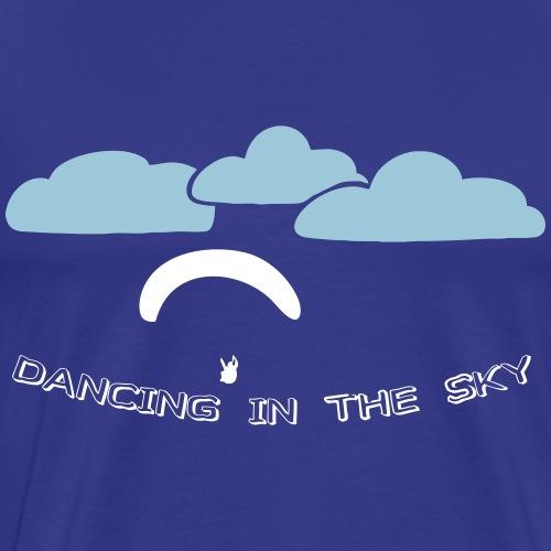 Paragliding Gleitschirmflieger Geschenk T-Shirt