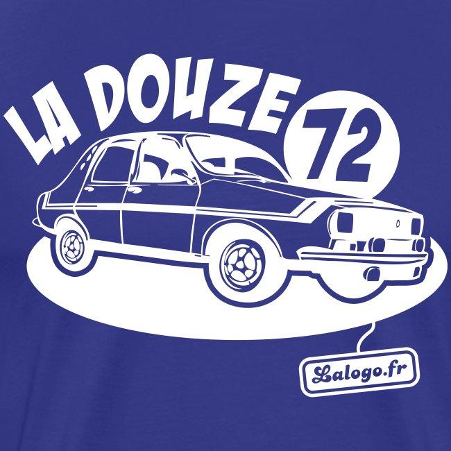 La Douze - 1972