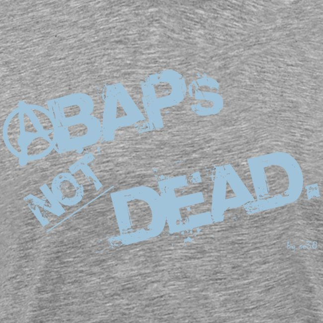 ABAPsNotDead light Blue