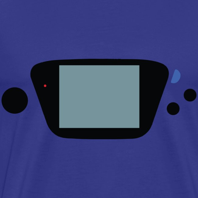 Game Gear Gaming Console