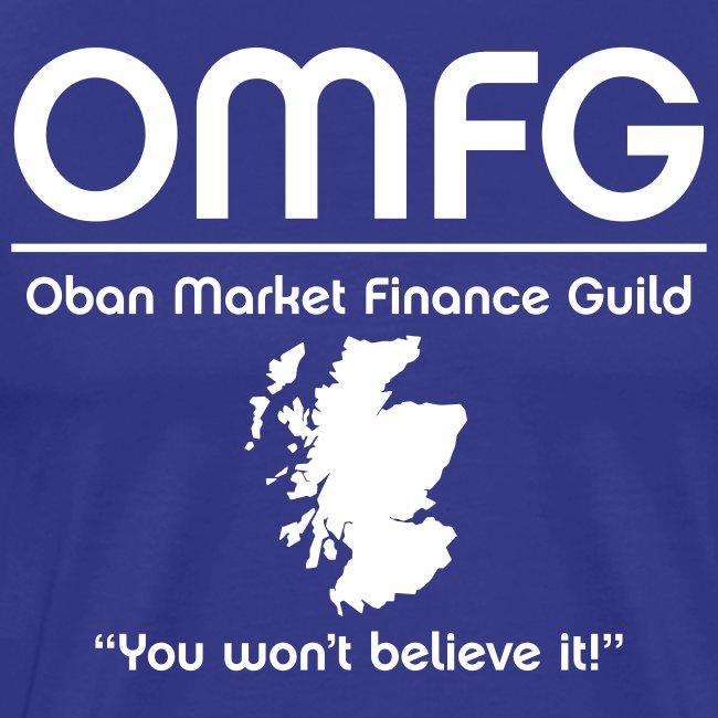 OMFG Oban Market Finance Guild