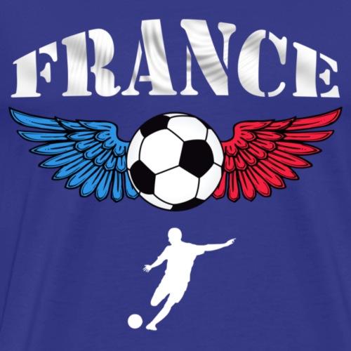 foot_f_3 - Men's Premium T-Shirt