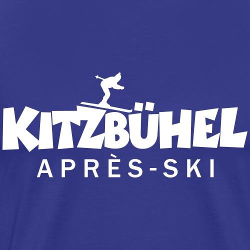 Kitzbühel Après-Ski (H) - Männer Premium T-Shirt
