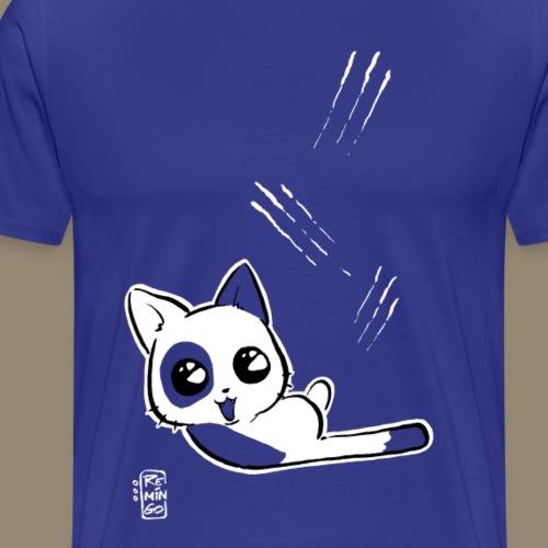 cléo griffes - T-shirt Premium Homme