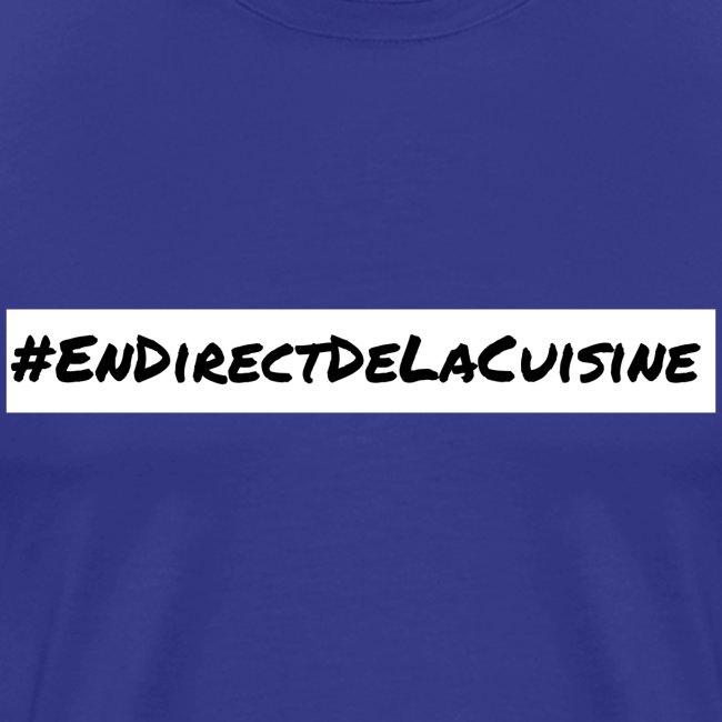 #EnDirectDeLaCuisine