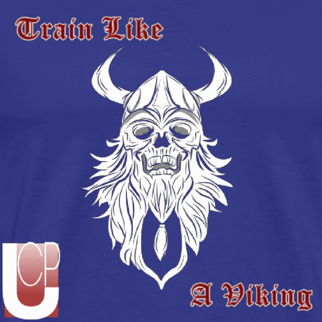 Viking Skull UCP png