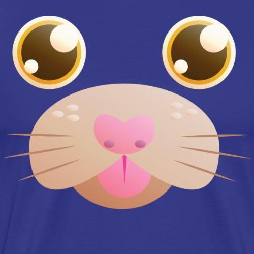 CAT Blep - Men's Premium T-Shirt