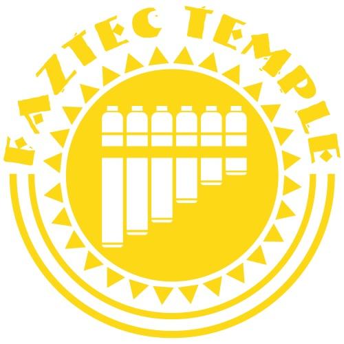FAZTEC VAPE TEMPLE - T-shirt Premium Homme