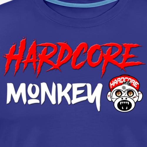 MONKEY - T-shirt Premium Homme
