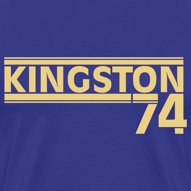 Kingston 74