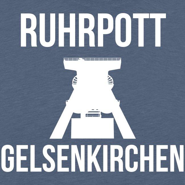 RUHRPOTT GELSENKIRCHEN - Deine Ruhrpott Stadt