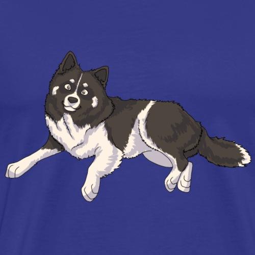 ♥ Elo Hund ♥ Hunderasse - Fanartikel dog Geschenk