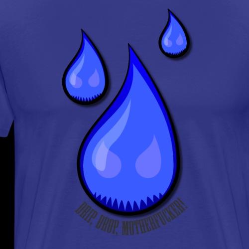 AggroTropf - Männer Premium T-Shirt
