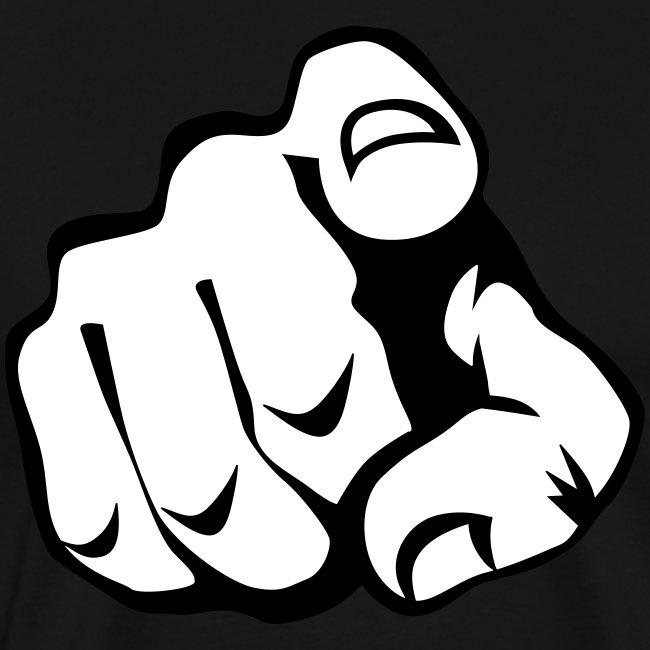 60 Zeigefinger