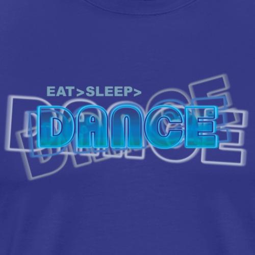 kl dance33 - Männer Premium T-Shirt