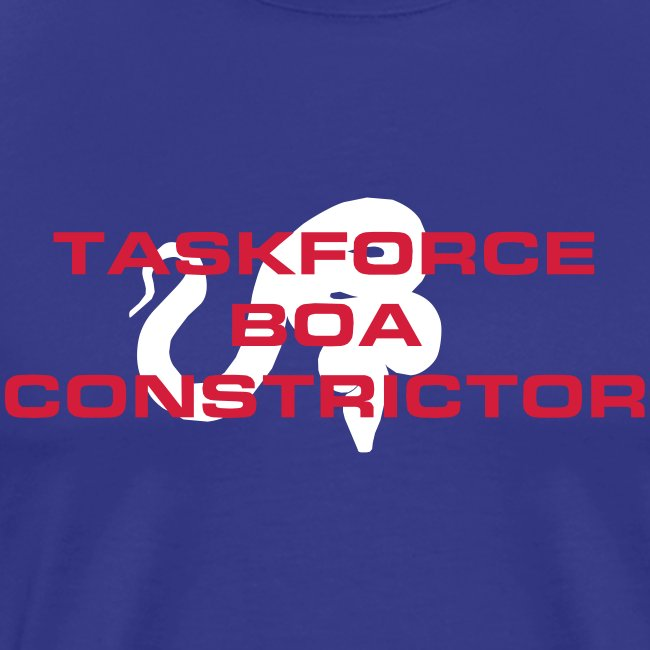 Task force Boa Constrictor