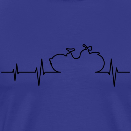 Simson SR1 SR2 EKG - Men's Premium T-Shirt