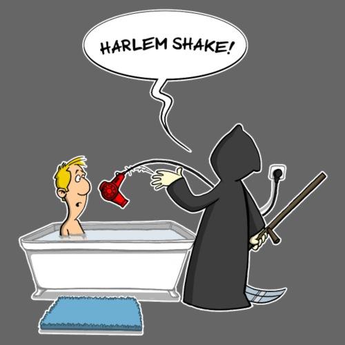 Harlem Shake - Männer Premium T-Shirt