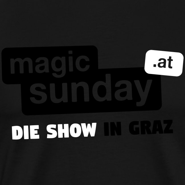 Magic Sunday Graz