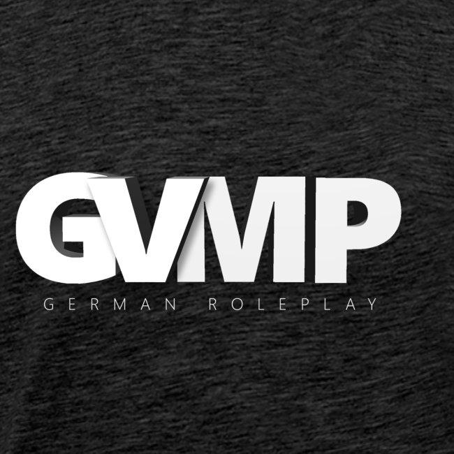 GVMP Schriftzug