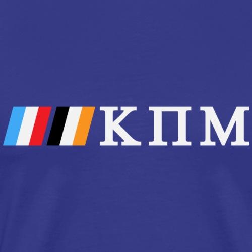 rrhtjtut7ooliz9liluj5 - Männer Premium T-Shirt