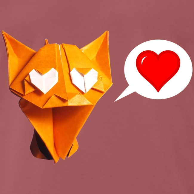 Adorable Cat Origami - Cat - Gato - Gatto - Katze