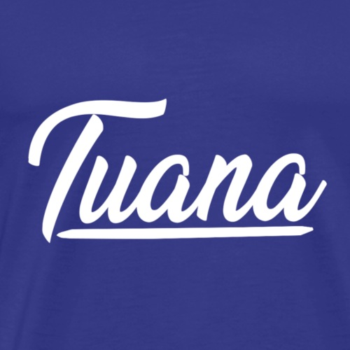 Tuana - Mannen Premium T-shirt