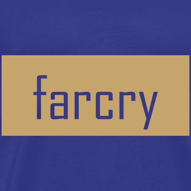 farcryclothing