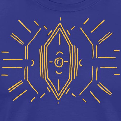 PowerLines 6 - Männer Premium T-Shirt